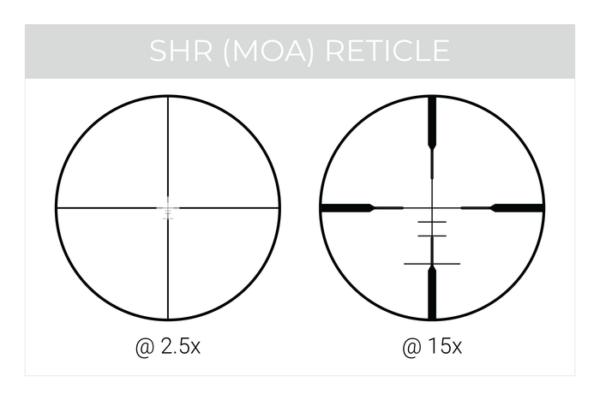 Riflescope RS.1 SHR_MOA_700x