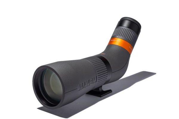 Spotting Scope CS1_GreyOrange_01_700x