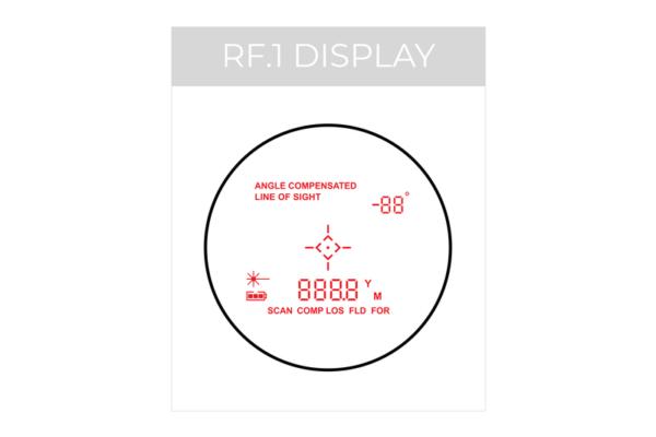 Rangefinder RF1Display_800x